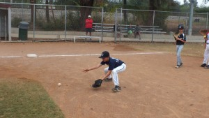 "Sunday ""Jr"" Fielders Tool Box @ Kempton Sports"